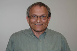 Paul Zimmerman